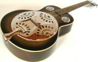 Resonator No Dobro Black Burst